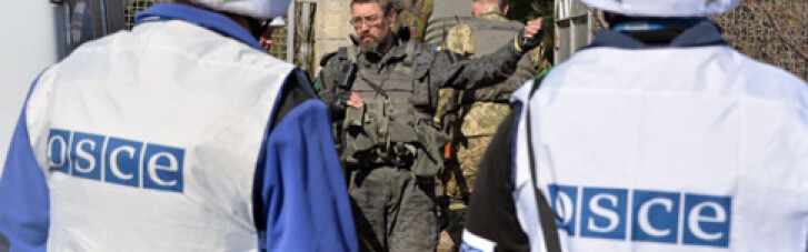Бойовики на Донбасі порушили гарантії безпеки під час розмінування