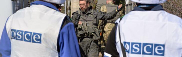 Боевики на Донбассе нарушили гарантии безопасности во время разминирования