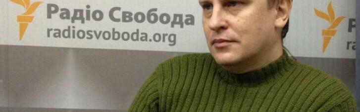 Олексій Кафтан: Російська армія втікає на навчання від власних відходів