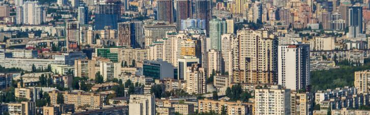 Много красивых картинок. Почему новый генплан Киева больше похож на предвыборную агитку Кличко