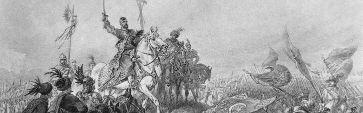 Без князьков и корольков. Как украинцы от своей шляхты отказались