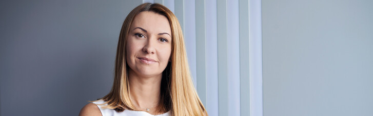 Наталія Ставраті: Поява 3D-лисиці стала найвдалішим рішенням в ребрендингу Фокстрот