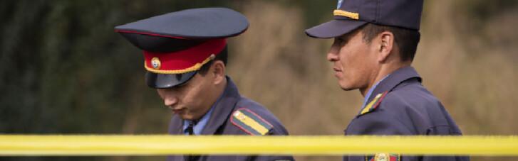 Російський військовий у Киргизстані вбив жінку