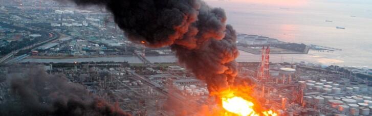 Японія запланувала злив води з Фукусіми, яку очистили від радіації, в океан