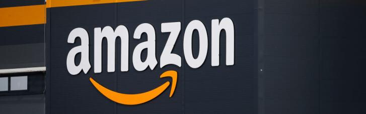Тотальная слежка. Как запретить Amazon контролировать каждый шаг своих работников