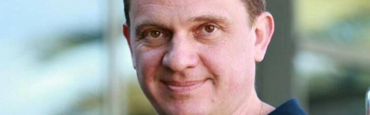 Олексій Купрас: Янукович завдає удару у відповідь