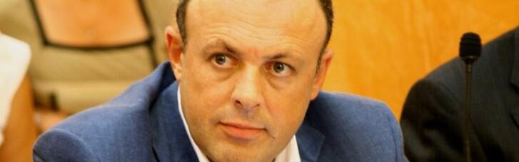 Дмитрий Спивак: О Боровике и двойном гражданстве