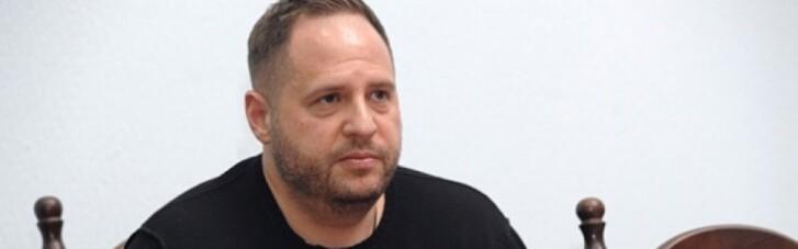 Центр противодействия дезинформации будет функционировать на базе СНБО: Ермак озвучил сроки запуска
