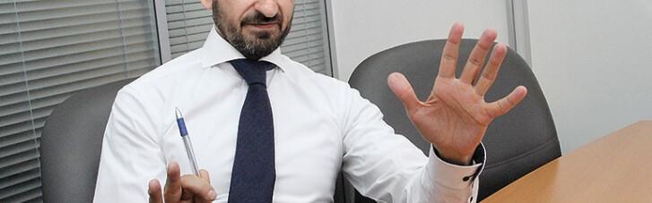 Володимир Котенко: Щоб зберегти надходження в бюджет, ставка податку на грошові потоки в Україні повинна бути вище 30%