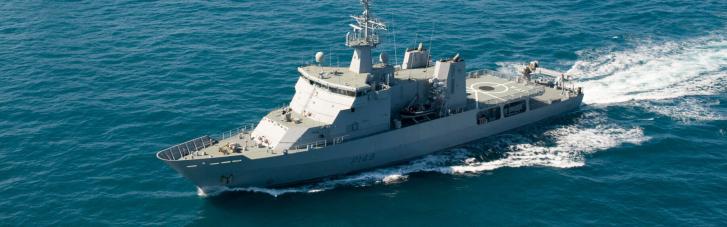 Морський контракт з Британією. Що конкретно отримає Україна за 1,25 млрд фунтів стерлінгів