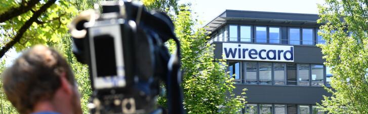 Wirecard и Ливия. Как директор немецкого гиганта россиянам помогал