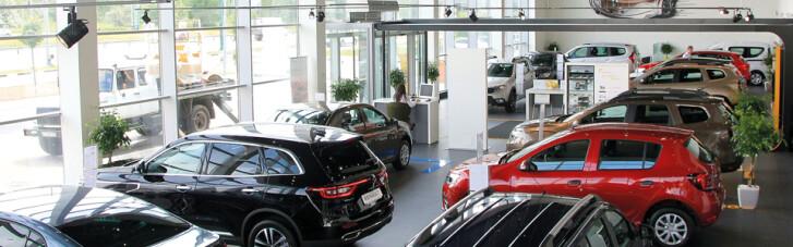 Корпоративные клиенты выбирают Renault