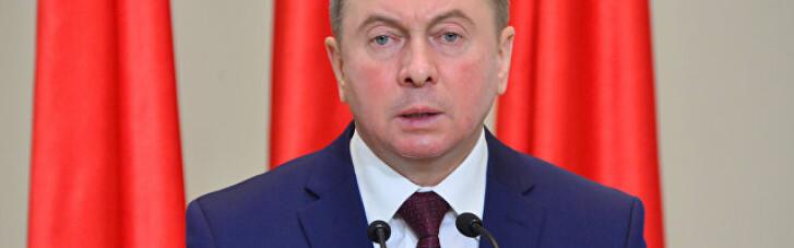 """В Минске """"обиделись"""" на Украину за намерение перенести переговоры ТКГ по Донбассу в Польшу"""