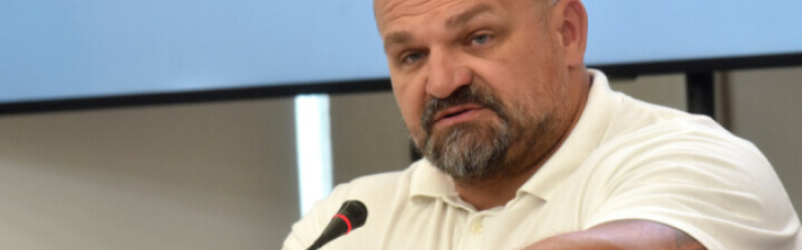 """В """"Слузі народу"""" відреагували на відмову ЦВК реєструвати Вірастюка нардепом"""