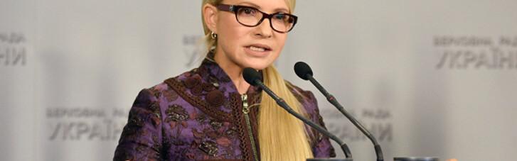 Оппозиционные грабли. Почему Тимошенко не с кем объединяться против Порошенко