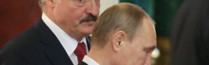 """Черный лебедь для Минска. Сможет ли Лукашенко и далее шантажировать россиян """"трубой"""""""