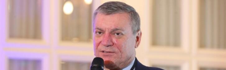 """Уруський розповів про можливу співпрацю з """"Боїнг"""" і нове замовлення літаків Ан-74"""
