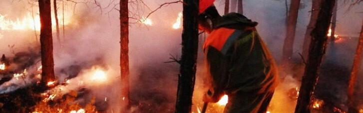 Другий Чорнобиль. Згорить разом з Сибіром Кремль