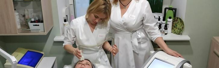 Светлана Лысенко представила журналистам новую линейку от  SVET Parfums and Сosmetics