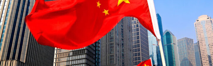 """Китай вирішив """"покарати"""" США та Канаду за санкції"""