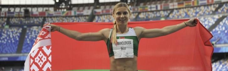 Федерация легкой атлетики и МОК расследуют инцидент с Тимановской на Олимпиаде-2020