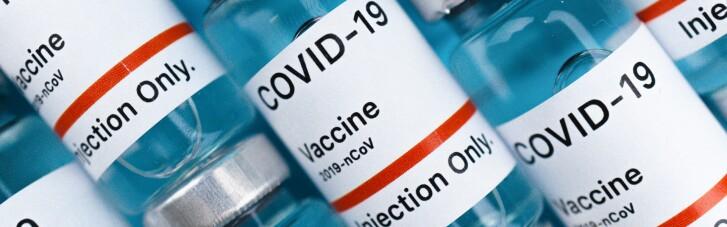 Індія знову готова експортувати вакцини від COVID-19
