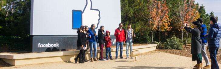 """""""Фейсбук"""" уже не тот. Зачем в соцсетях отказываются от лайков"""