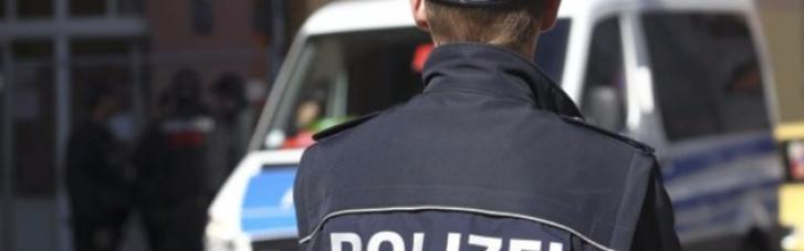 В Германии мужчина с ножом атаковал прохожих: есть убитые и раненые (ВИДЕО)