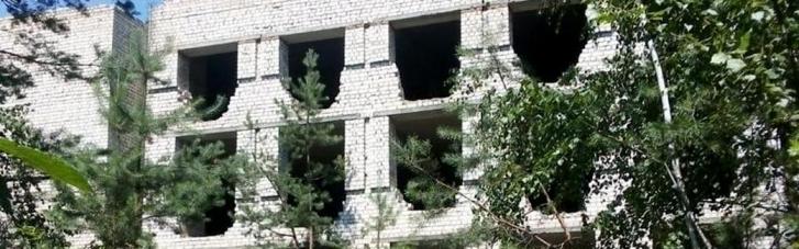 В Житомирской области тело пропавшего подростка нашли в заброшенном здании
