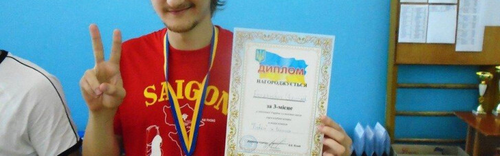 Спорт як зброю. Навіщо одеський шахіст закликає українців зіграти на боці ворога