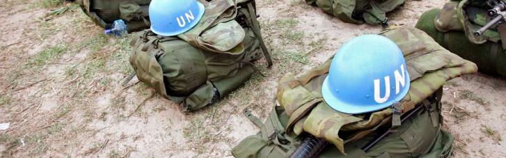 Без бразильцев и с казахами. Кого на самом деле предложат на роль миротворцев Украине