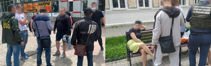 У Сумах ДБР спіймало на хабарі співробітника військового ліцею