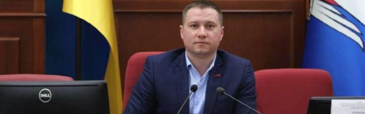 Комісія Київради ініціювала передачу скверу Небесної сотні у власність міста