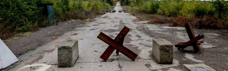 Война на Донбассе. Оккупанты возвращаются в районы разведения войск