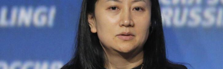 Дележ G5 или шпионаж? За что арестовали Мэн Ваньчжоу из Huawei и как это аукнется Кремниевой долине