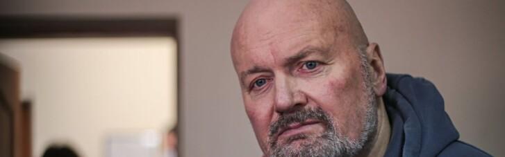 """Суд отправил под домашний арест еще одного бывшего комбата батальона """"Донбасс"""""""