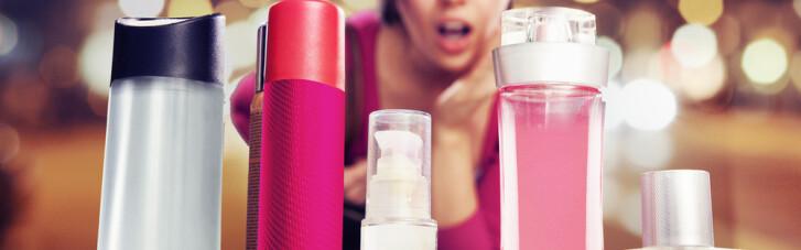 Охота на оригинальную парфюмерию: как обойти ловушки