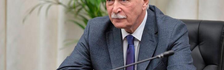 """Грызлов заявил о попытке Киева """"исключить Донбасс из переговорного процесса"""""""