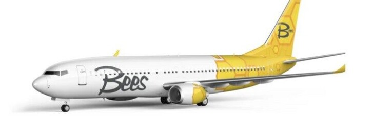 Новая украинская лоукост-авиакомпания озвучила цены и маршруты
