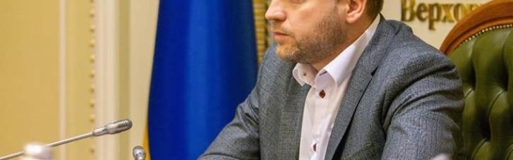 """У """"Слузі народу"""" назвали головну мету нового голови МВС"""