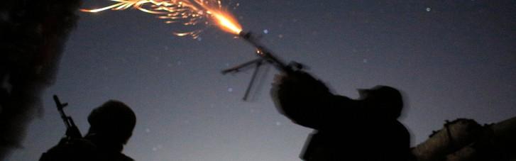 Позитив недели. Залужный разрешил вести ответный огонь по оккупантам на Донбассе