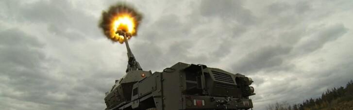 Спірна покупка. Чи потрібні нашій армії чеські САУ Dana-M2
