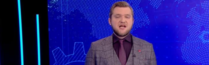 Білоруський пропагандист про Україну: Країна-жебрак з гордонами при владі (ВІДЕО)