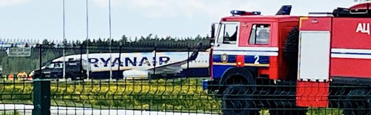 Пример коллегам-диктаторам. Что кроется за угоном самолета Ryanair в Беларуси