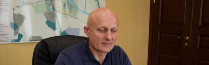 Мер Немирова заразився коронавірусом