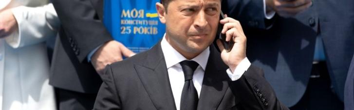 Зеленський відмовився звільняти Татарова, а у Коломойського проблеми в Ізраїлі. Головні події країни 5—11 липня