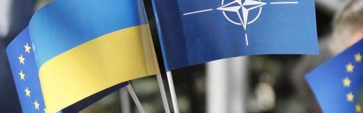 Країни Люблінського трикутника підписали декларацію щодо підтримки членства України в НАТО і ЄС