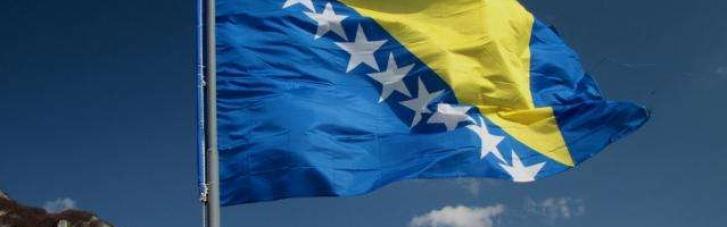 Росія не визнає Високого міжнародного представника у Боснії та Герцеговині