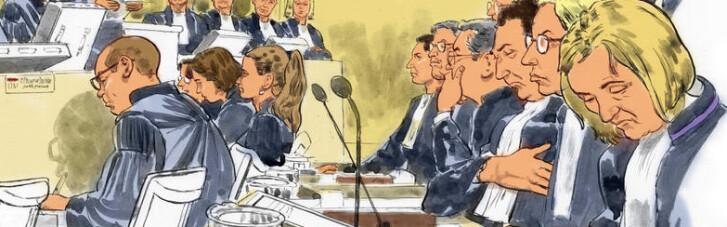 Трагедия MH17: слушания по делу продолжатся в закрытом режиме из-за коронавируса