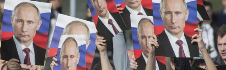 Россия навсегда. Какой дефект культуры водит россиян по кругу